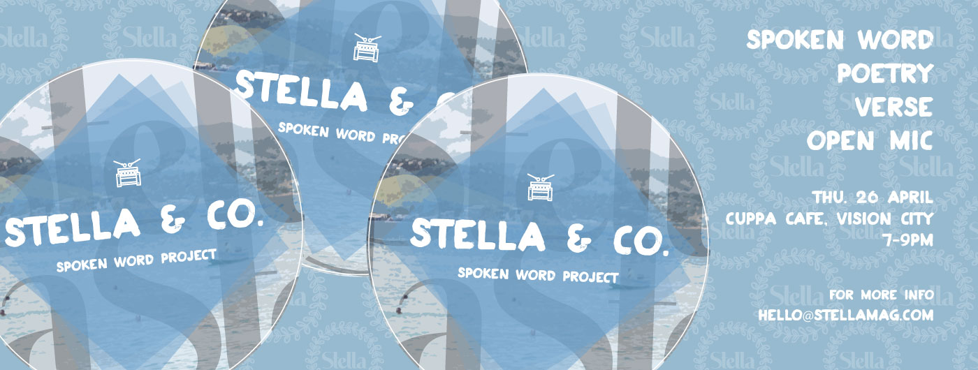 Stella Issue 17