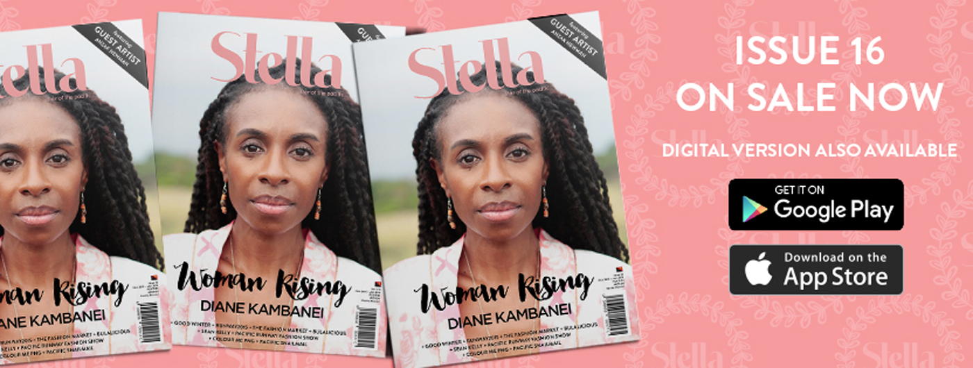 Stella Issue 16